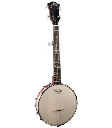 Morgan Monroe Mini Travel MM-TB10 Banjo