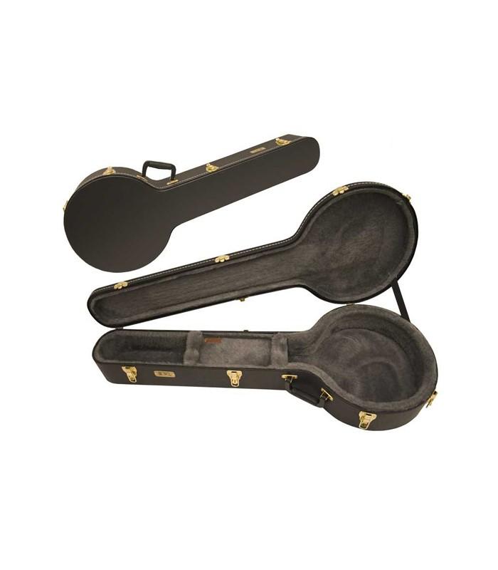 Tkl Hard Case For Banjo