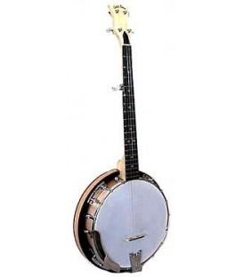 Gold Tone CC Traveler - Travel Banjo