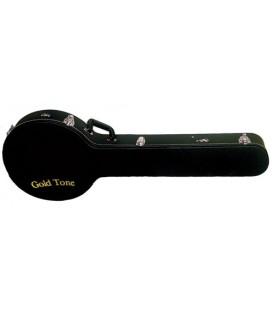 Goldtone TKL hard cases for Banjos