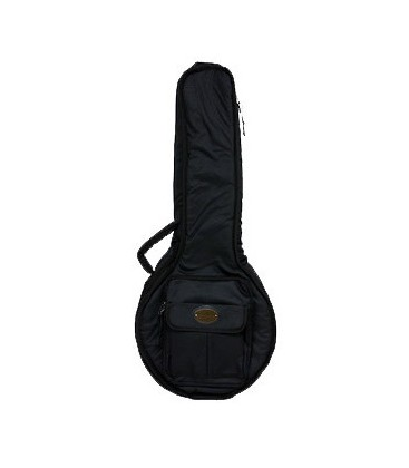 SUPERIOR TRAILPAK II BANJO BAG - TENOR BANJO - C-269T