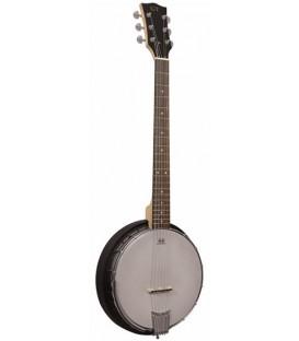 Gold Tone - AC-6 Resonator Banjo