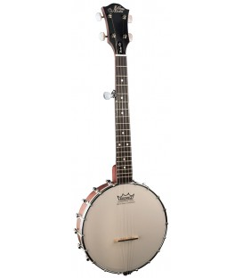 Morgan Monroe Hobo Travel Banjo