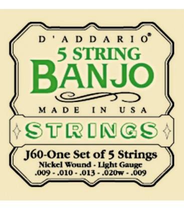 String Discounts - TWO SETS - 4-String - Tenor Daddario