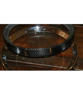 Carbon Fiber Lightweight Banjo Tone Ring