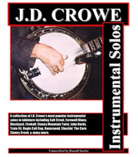 JD Crowe Train 45