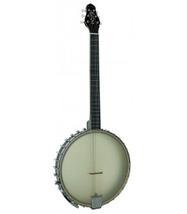 "Gold Tone BT-14 Nylon String Guitar Banjo ""Banjitar"""