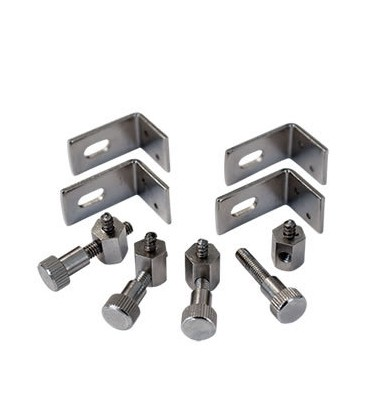 Resonator Thumbscrews and Hardware for Banjo- Buy 1 or a Set of 4
