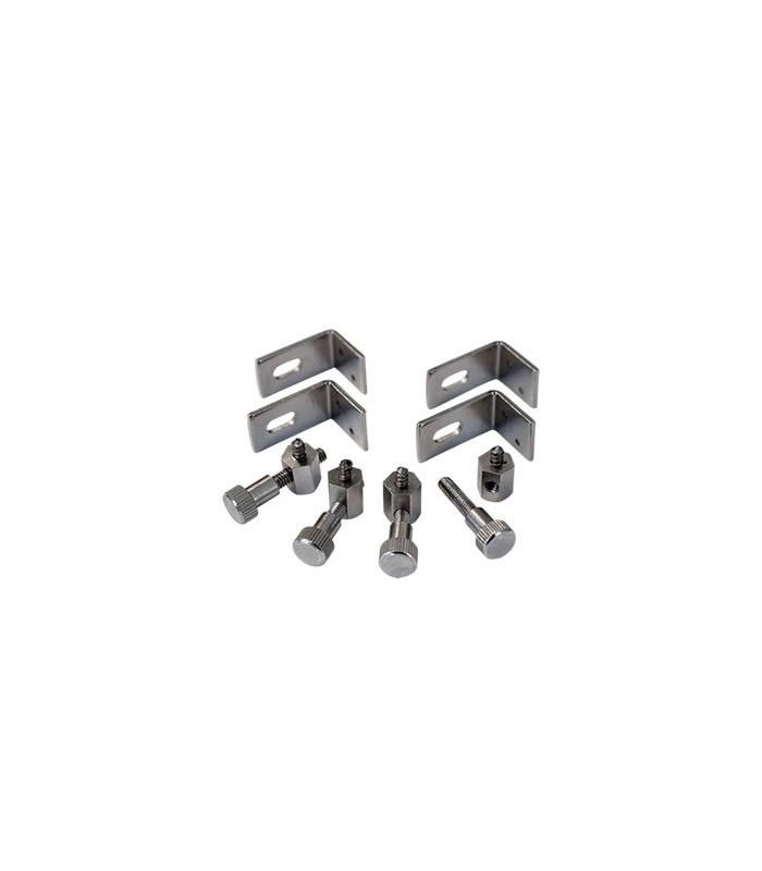 Resonator Thumbscrews and Hardware