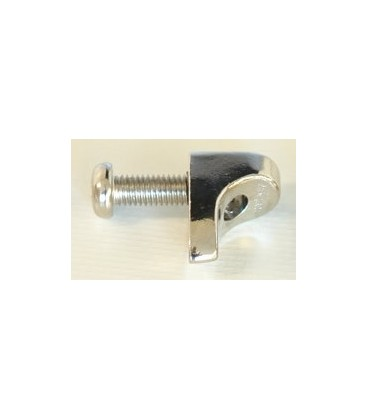 Shoe Lug with Bolt - B1193