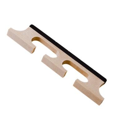 Golden Gate Standard 4-string Tenor Banjo Bridge Item: GB-1T_1/2
