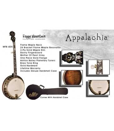 Morgan Monroe - Appalachia Banjo - Special Sale