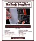 The Banjo Song Book
