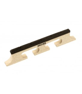 Bridge - Grover 5-String Banjo Bridge 5/8