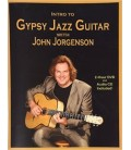 John Jorgenson - Intro To Gypsy Jazz Guitar - Book-CD-DVD Set
