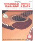 Western Swing Guitar Style by Joe Carr