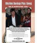 Rhythm Backup Band Vol2 E-Book With CD Tracks