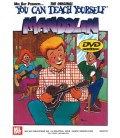 You Can Teach Yourself Mandolin Book & DVD