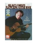 Complete Bluegrass Flatpicking Guitar Book with Audio