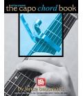 Guitar - The Capo Chord Book
