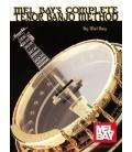 Complete Tenor Banjo Method - Book