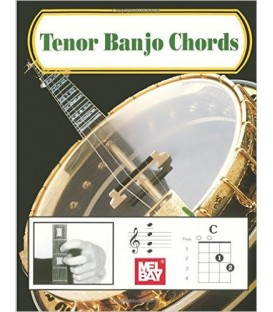 Book - Tenor Banjo Chords