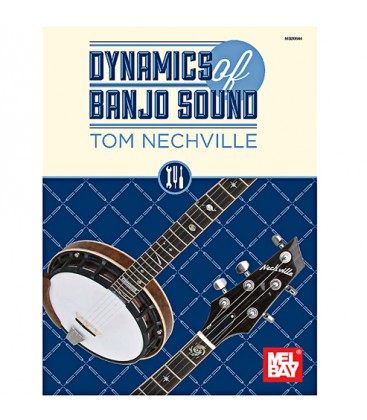 Book - Dynamics of Banjo Sound Book