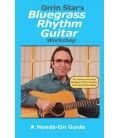 DVD - Orrin Star's Bluegrass Rhythm Guitar Workshop DVD