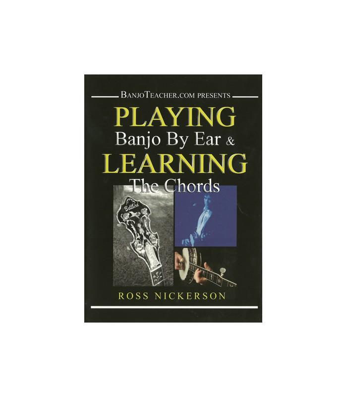 Banjo DVD Lessons - BanjoTeacher .com   Instruction