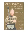 DVD - Power Pickin Vol II with John Lawless