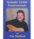 Acoustic Guitar Fundamentals - DVD
