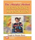 Beginning Mandolin - The Murphy Method DVD