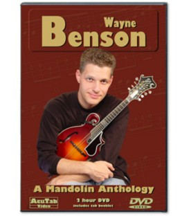 A Mandolin Anthology - DVD