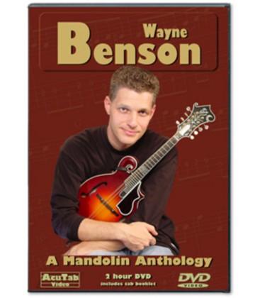 Mandolin - A Mandolin Anthology - DVD