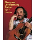 Bluegrass Crosspicking Guitar - DVD