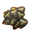 Dunlop Celluloid Picks HEAVY 3 for $1.00