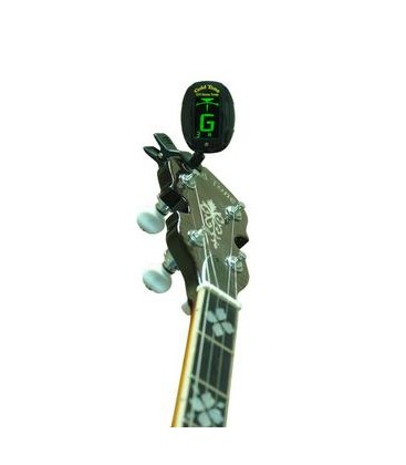 Goldtone CCT Clip-on Banjo Tuner