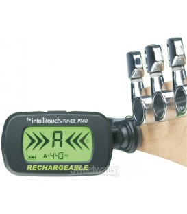 The New Intellitouch PT40 Rechargeable Tuner