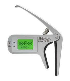 The Intellitouch Capo Tuner