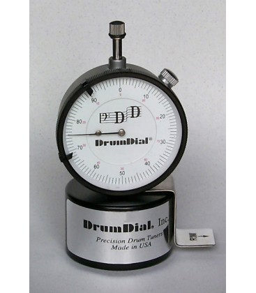 Drum Dial - Analog - Tighten Banjo Head Drum Dial