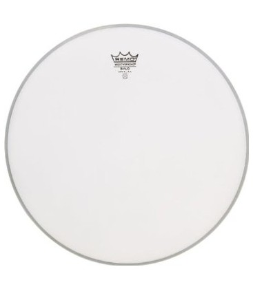 Banjo Head Replacement / 11 inch Medium Crown Remo Banjo head with standard white frosting