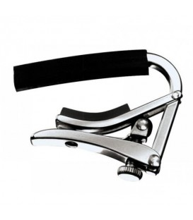 Original Shubb Capo in Nickel Finish