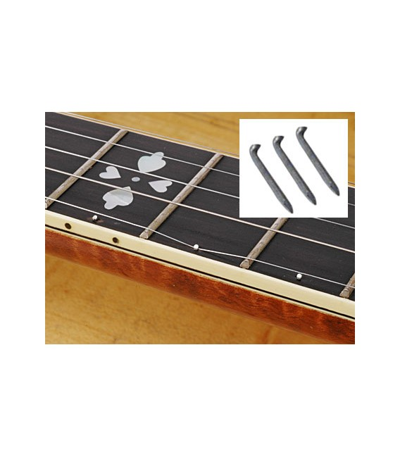 5th String Capo Spikes - Package of 6