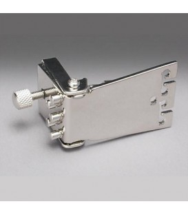 Tailpiece - Waverly Style Banjo Tailpiece (P-117)