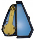 Banjo Flight Case - Best Banjo for Flying there is
