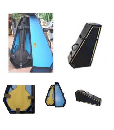 Banjo Flight Case / The Best Banjo Case for Flying there is