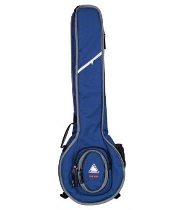 Case - Boulder Bag - Alpine Series 5-String Banjo - Tan - Resonator