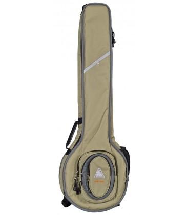 Boulder Bag Alpine Series 5-String Banjo -Open Back or Resonator in 3 Colors
