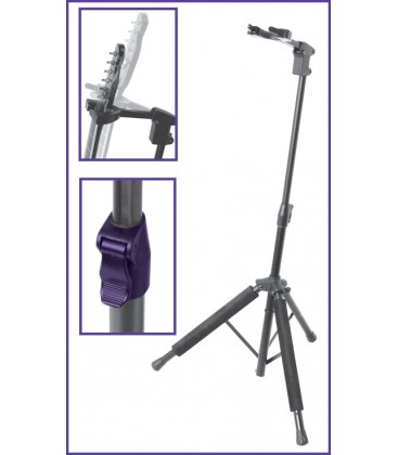 Stand - GS8200 - Hang-It ProGrip II Banjo Stand