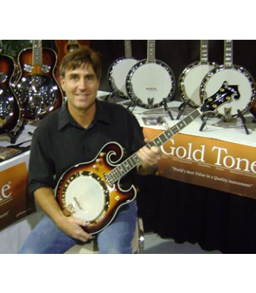 Gold Tone EBM 5 Electric Banjo